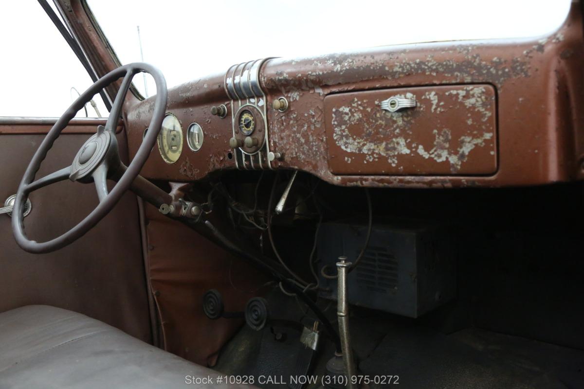 Used 1935 Ford Phaeton  | Los Angeles, CA