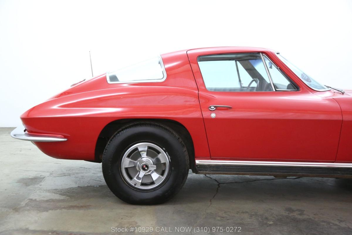 Used 1966 Chevrolet Corvette Coupe | Los Angeles, CA