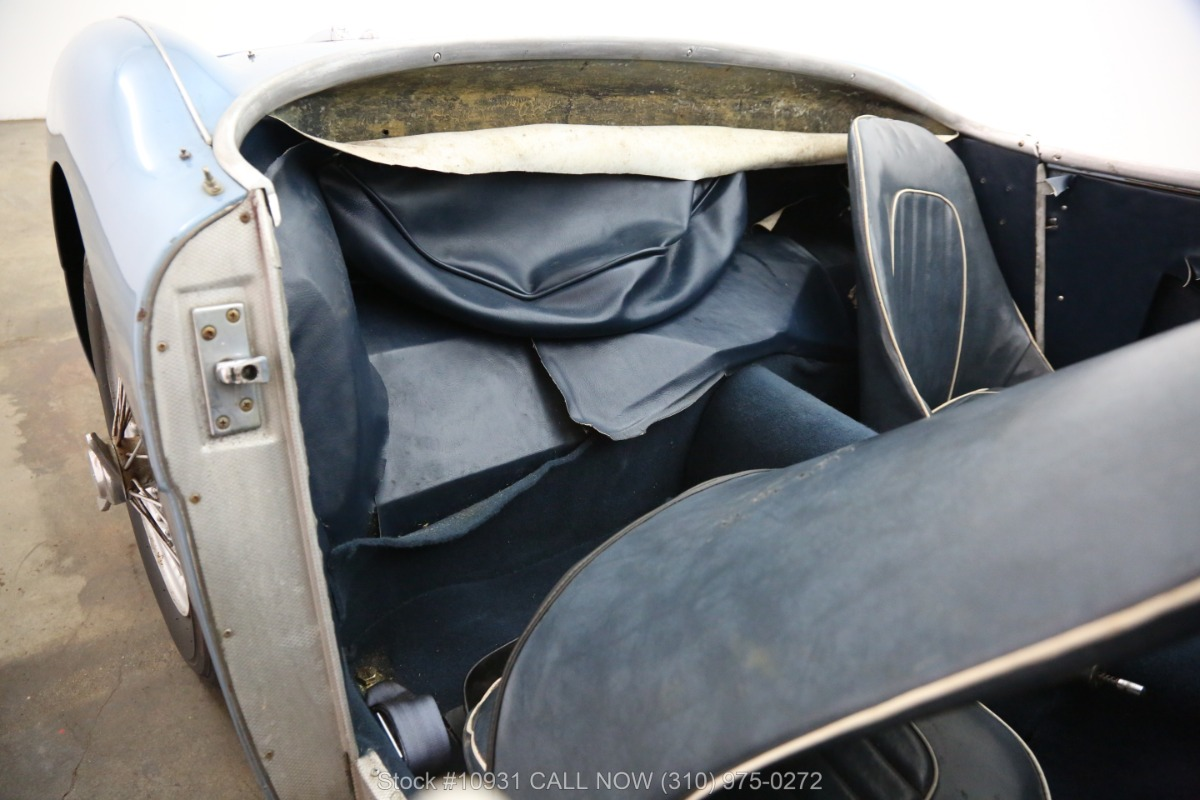 Used 1956 Austin-Healey 100-4 BN2 Convertible | Los Angeles, CA
