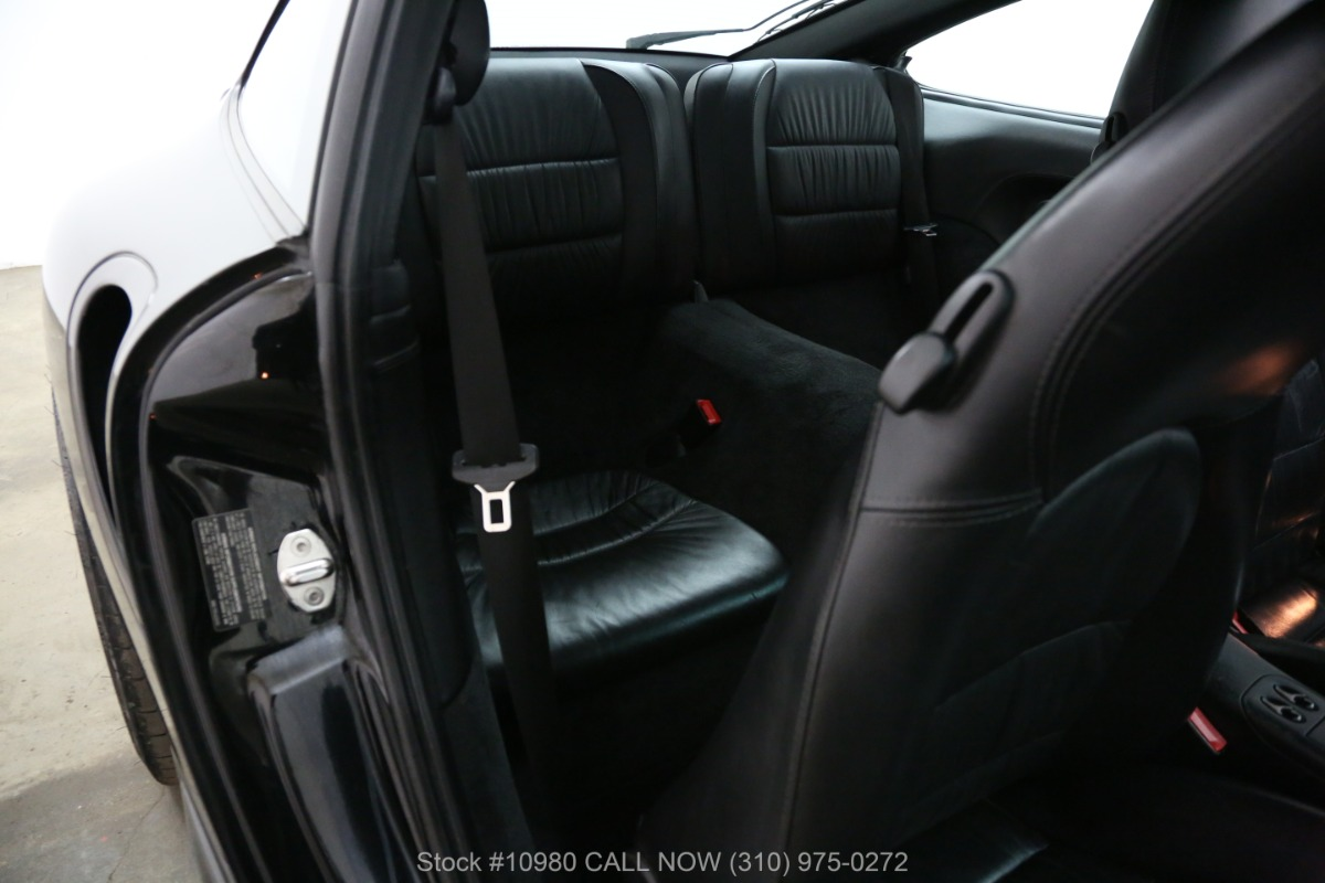 Used 2001 Porsche Turbo  | Los Angeles, CA