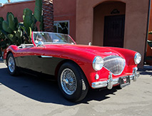 Investing In Classic Cars? Classic Car Dealer