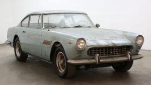 1961 Ferrari 250 GTE Robb Report
