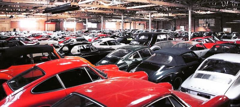 beverly hills car club classic cars