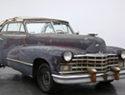 1947 Cadillac 62 Series Convertible