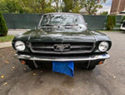 1965 Ford Mustang Coupe 6 cylinder