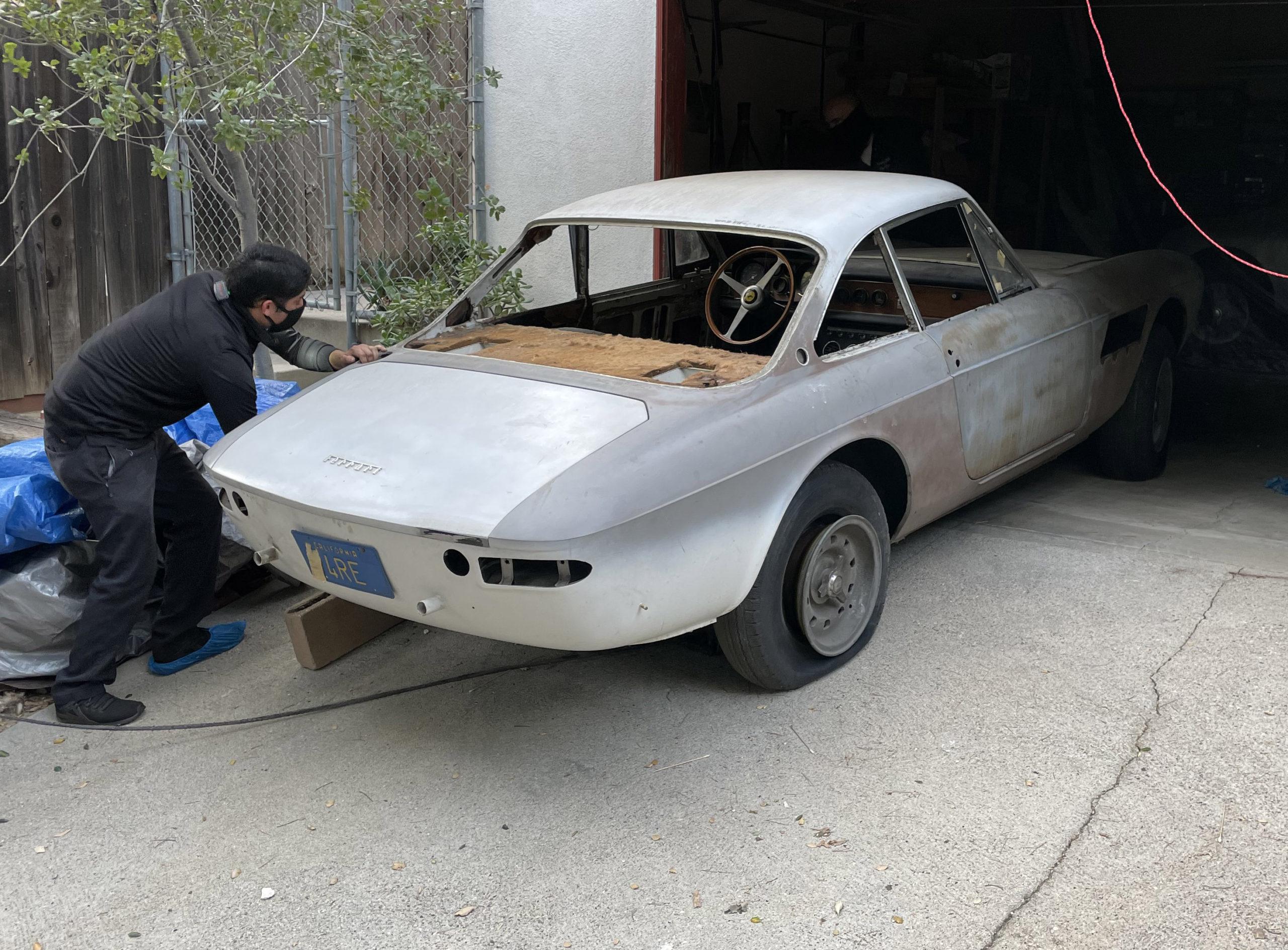 1967 330 GTC