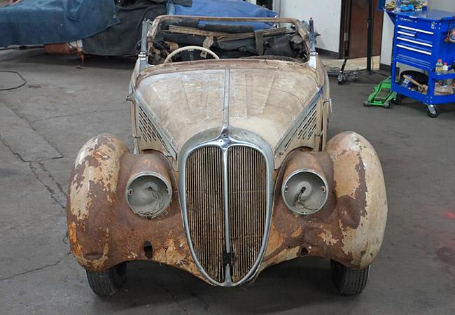 classic-delahaye-convertible