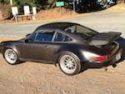 1980 Porsche 930 Turbo Coupe
