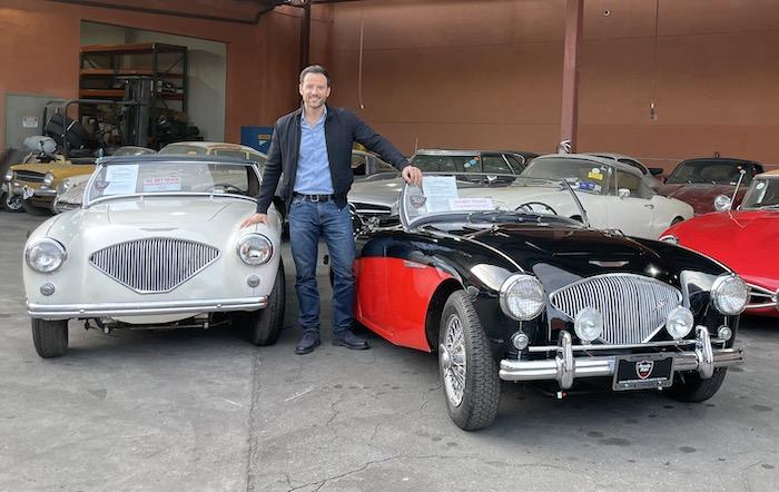Car Tales: The Immortal Austin-Healey
