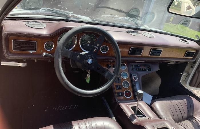 1988 de tomaso pantera gt5-s