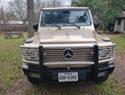 1991 Mercedes-Benz 300GD G-Wagon Diesel