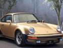 1979 Porsche 930 Turbo Coupe