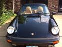 1987 Porsche Carrera Targa