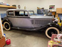 1933 Rolls-Royce 20/25 Coupe Coachwork by Park Ward