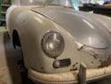 1954 Porsche 356 Pre-A Coupe